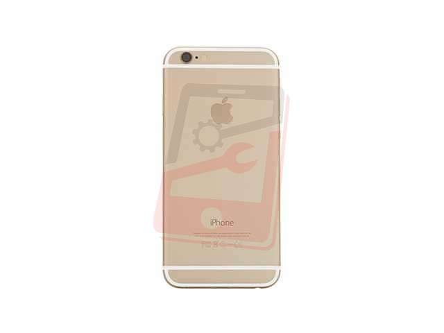 Capac baterie iPhone 6 Gold