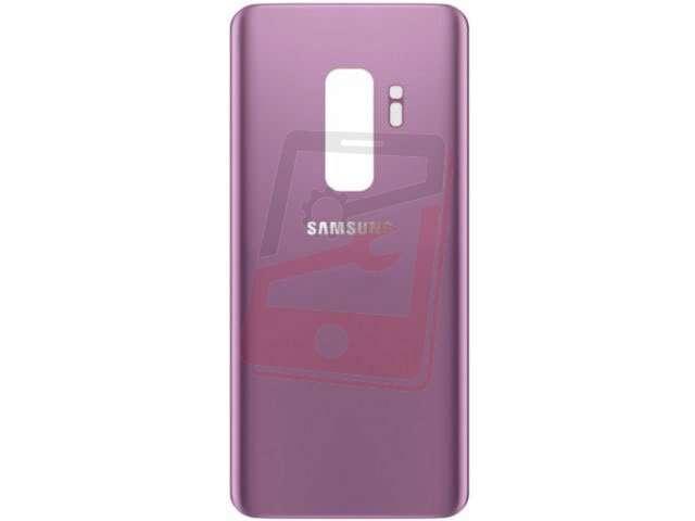 Măreşte Capac baterie Samsung SM-G965F Galaxy S9+ violet