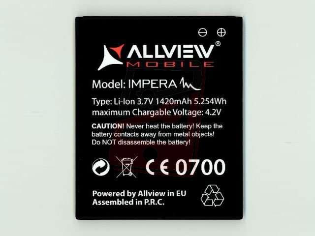 Acumulator Allview Impera I8 original