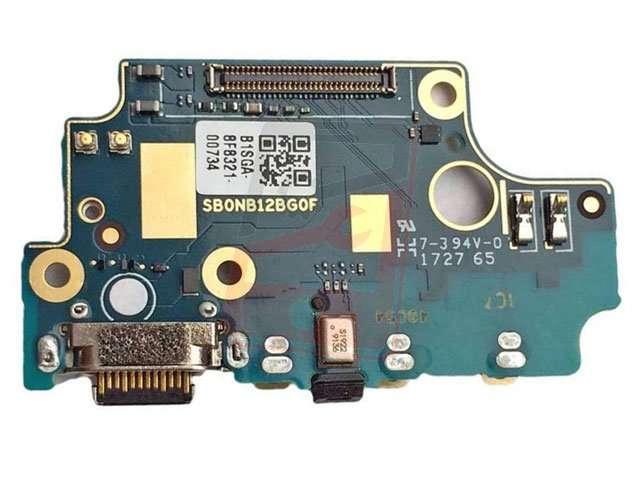 Placa cu conector alimentare Nokia 8, TA-1004