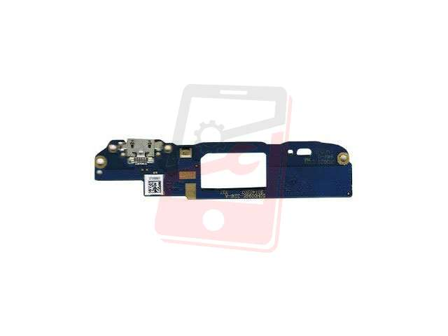 Placa cu conector alimentare si date HTC Desire 820
