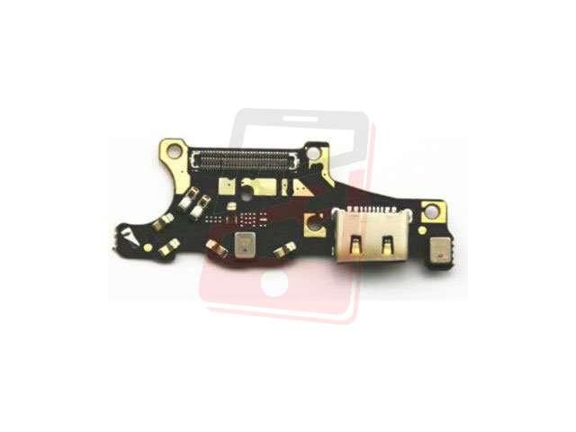 Placa cu conector alimentare si date Huawei Mate 10, ALP-L09, ALP-L291