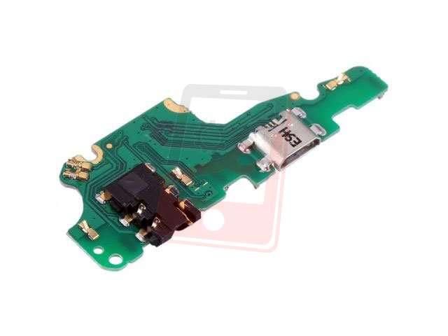 placa cu conector alimentare si date huawei mate 10 lite rne-l01 rne-l21 rne-l23 g10