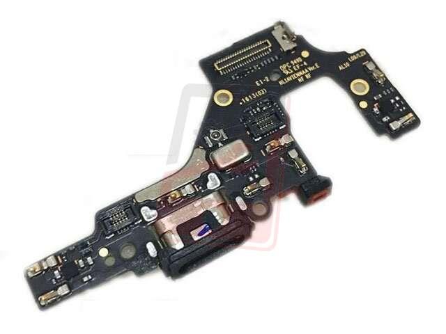 Placa cu conector alimentare si date Huawei VIE-L09, VIE-L29, P9 Plus