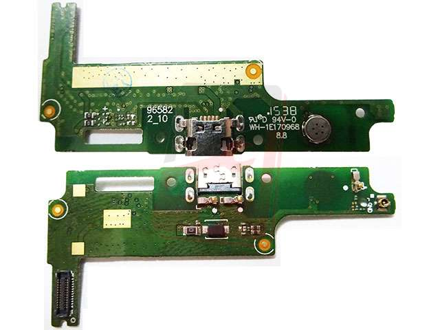 Placa cu conector alimentare si date Huawei Y3 II, Honor Bee 2, LUA-U22