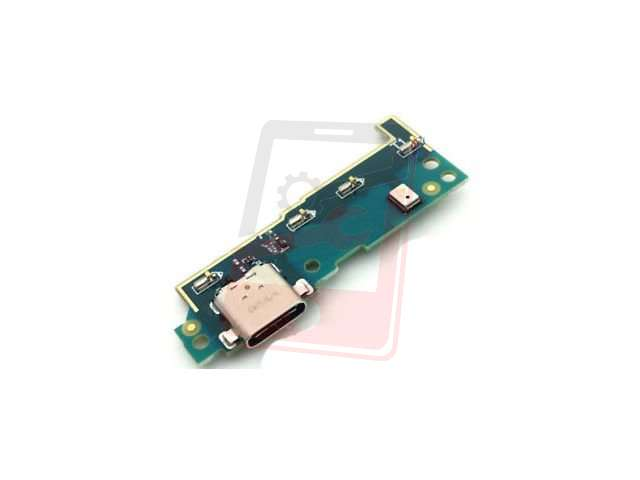 Placa cu conector alimentare Sony G3311, G3312, G3313, Xperia L1
