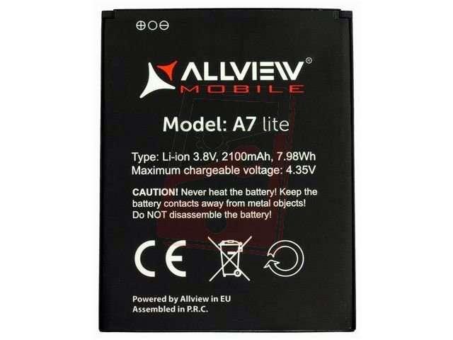 Acumulator Allview A7 Lite