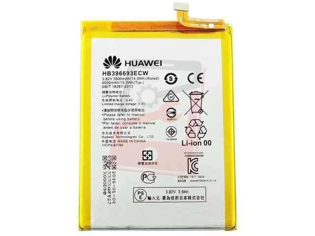 acumulator huawei hb396693ecw pentru huawei ascend mate 8