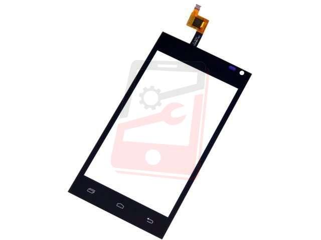 Geam cu touchscreen Allview E2 Living