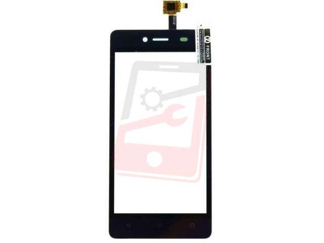 Touchscreen Allview P5 eMagic albastru inchis