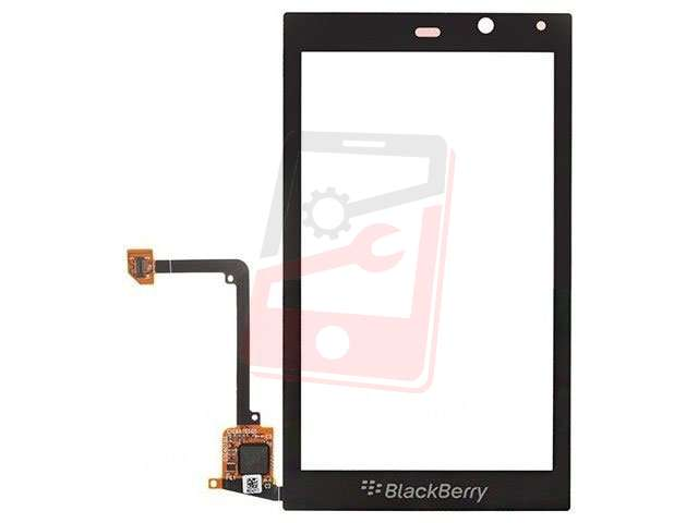 touchscreen blackberry z10