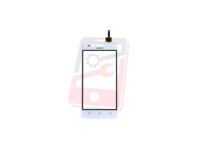 Touchscreen Huawei Y3 II, Honor Bee 2, LUA-U22 versiunea cu 4G alb