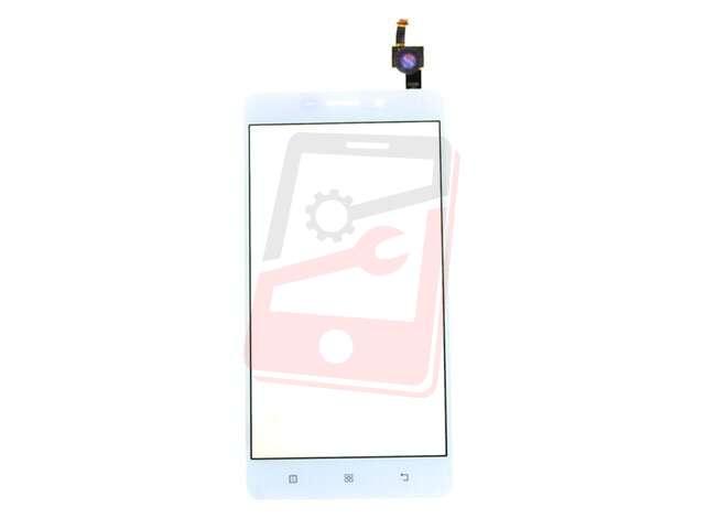Touchscreen Lenovo A5600, Lenovo A5860 alb