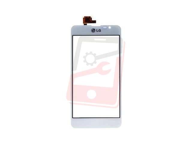 Touchscreen LG P875 Optimus F5 alb