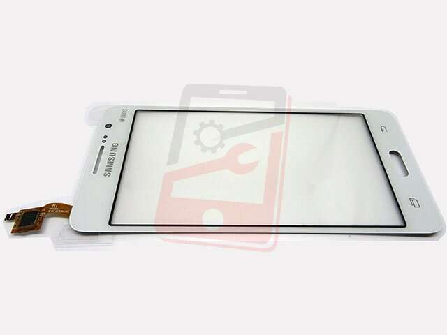 Touchscreen Samsung SM-G531F Galaxy Grand Prime alb