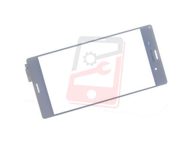 Touchscreen Sony D6603, D6643, D6653, D6616, Xperia Z3 alb