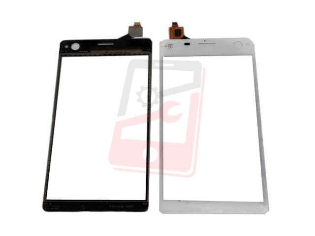 Touchscreen Sony E5333, E5343, E5363, Xperia C4 Dual alb