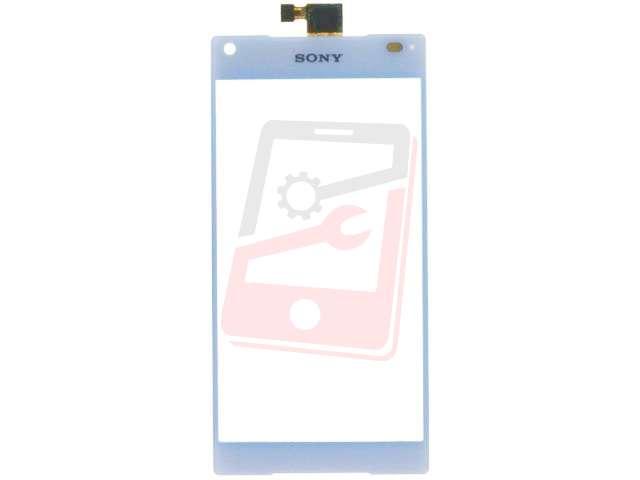 Touchscreen Sony E5803, E5823, Xperia Z5 Compact alb