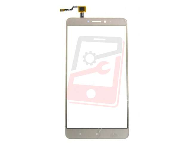 Touchscreen Xiaomi Mi Max 2 auriu