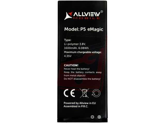 Acumulator Allview P5 eMagic original