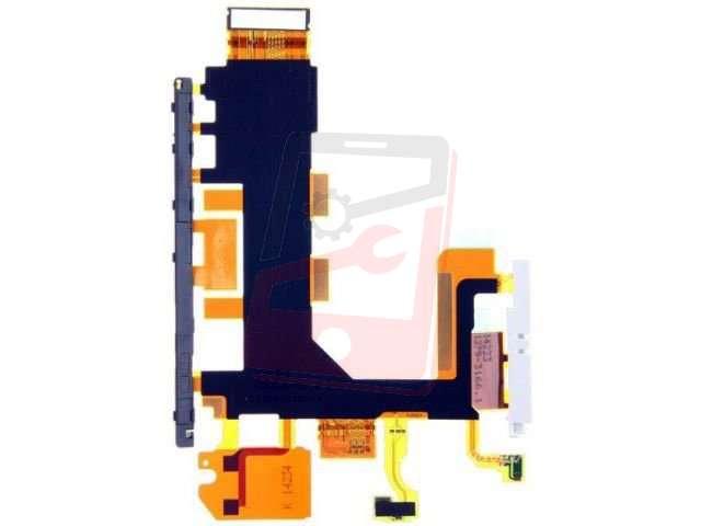 Banda buton volum Sony D6502, D6503, D6543 Xperia Z2