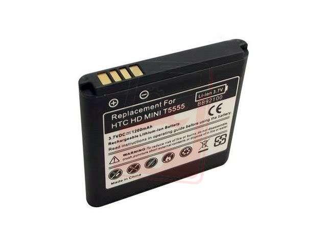 Acumulator BA S430 pentru HTC HD mini