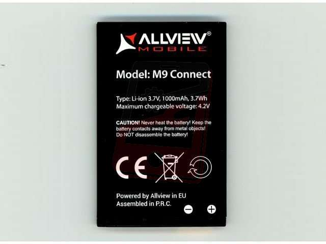 Acumulator Allview M9 Connect original