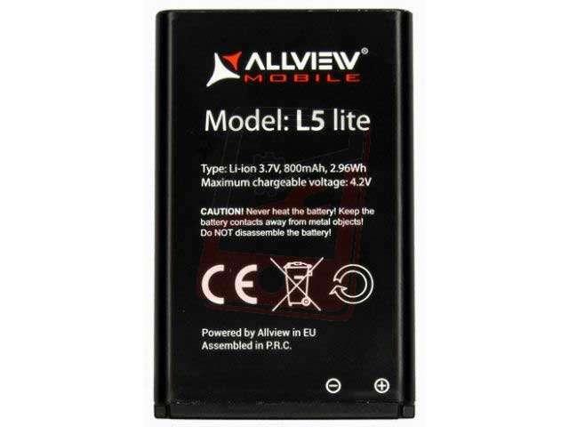 Acumulator Allview L5 Lite original