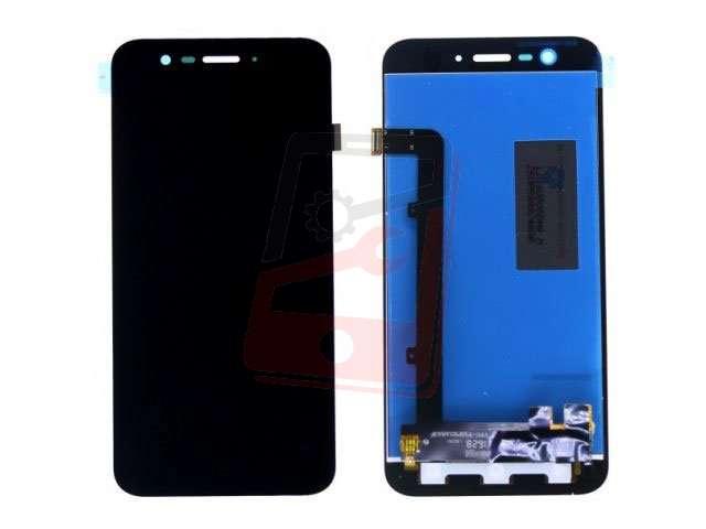 Display cu touchscreen Alcatel Vodafone Smart Prime 7, Vodafone 600, VFD600