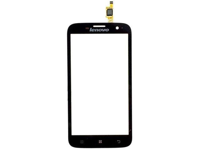 Geam cu touchscreen Lenovo A859 original