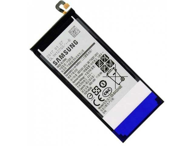 Acumulator Samsung EB-BA520ABE original