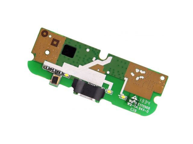 Conector alimentare Alcatel OT-6012, Orange Hiro, Idol Mini original