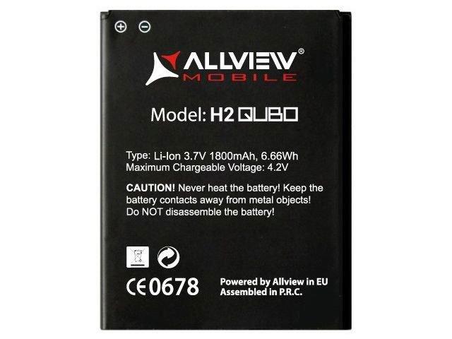 acumulator allview h2 qubo original