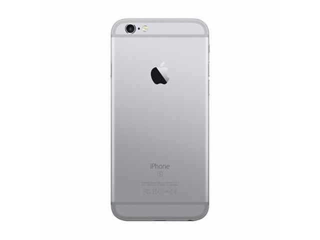 capac spate iphone 6s plus space grey