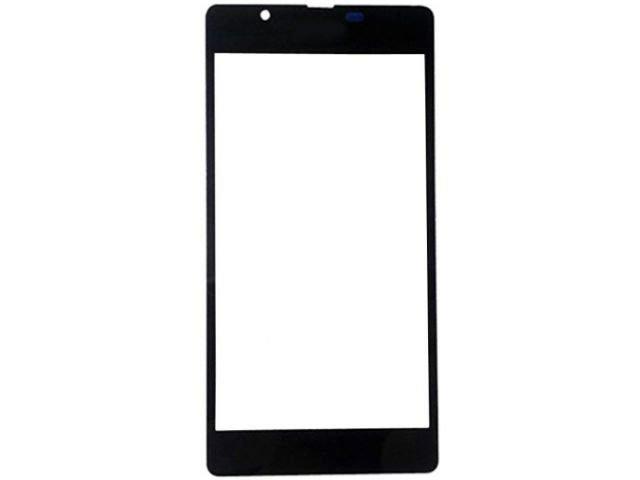 Geam cu touchscreen Nokia Microsoft Lumia 550