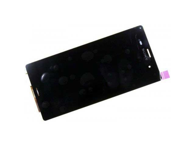 display cu touchscreen sony d6603 d6643 d6653 d6616 xperia z3 original