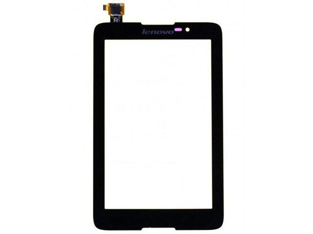 geam cu touchscreen lenovo a7-50 a3500 original