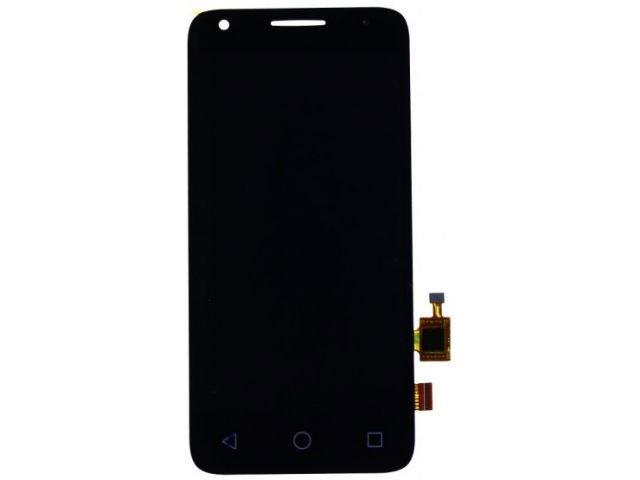Display cu touchscreen Alcatel OT-795, OT-4027, OT-5017, One Touch Pixi 3 (4.5), VF795, Vodafone smart speed 6 Original