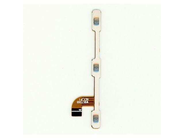 Banda cu buton pornire si volum Allview P7 Pro