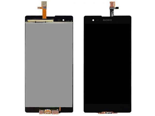 Display cu touchscreen Sony D5303, D5306, Xperia T2 Ultra