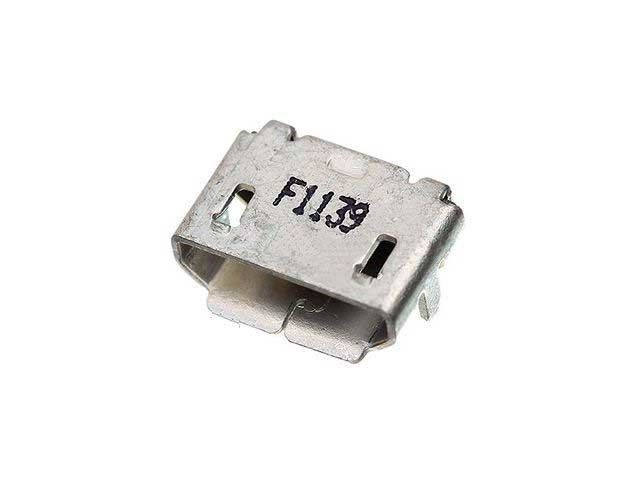 Conector alimentare si date HTC 601e, One Mini, M4, Incredible S, Vivo, S710E original