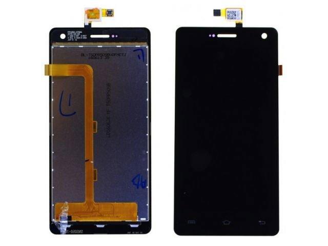 Display cu touchscreen Allview P6 Life original