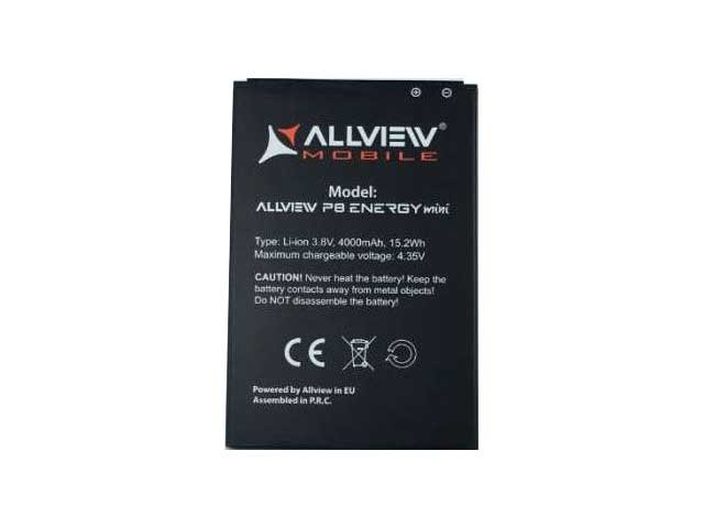Acumulator Allview P8 Energy Mini original