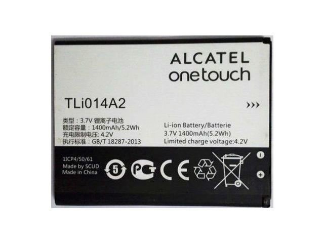Acumulator Alcatel TLi014A2 original