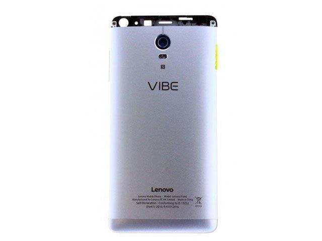 Carcasa Lenovo Vibe P1