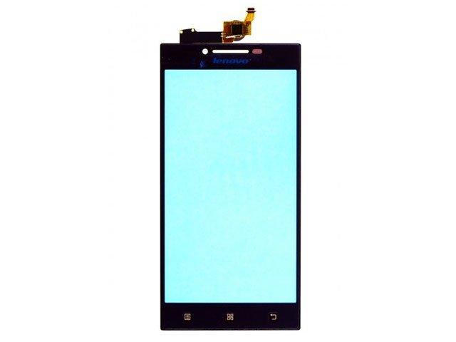 Geam cu touchscreen Lenovo P70 original