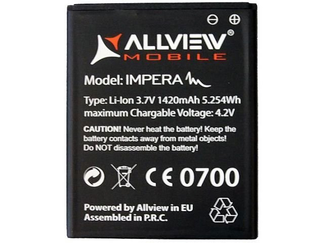 Acumulator Allview Impera M original