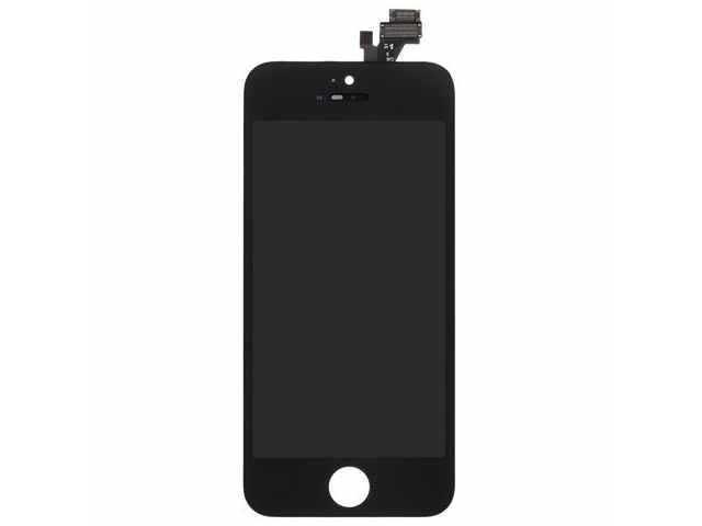 display cu touchscreen si rama iphone 5