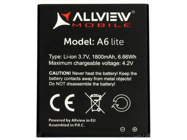 Acumulator Allview A6 Lite original