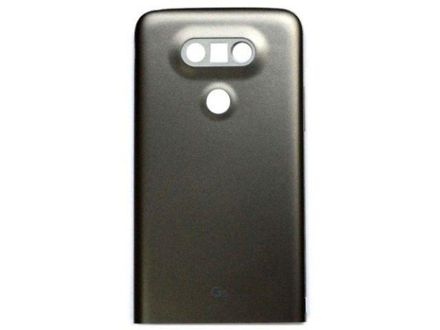 Capac baterie LG H850, G5 original negru sau auriu